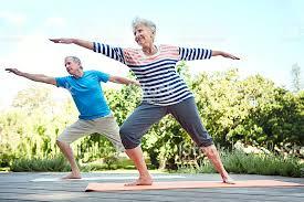 Yoga débutant – ANNULÉ