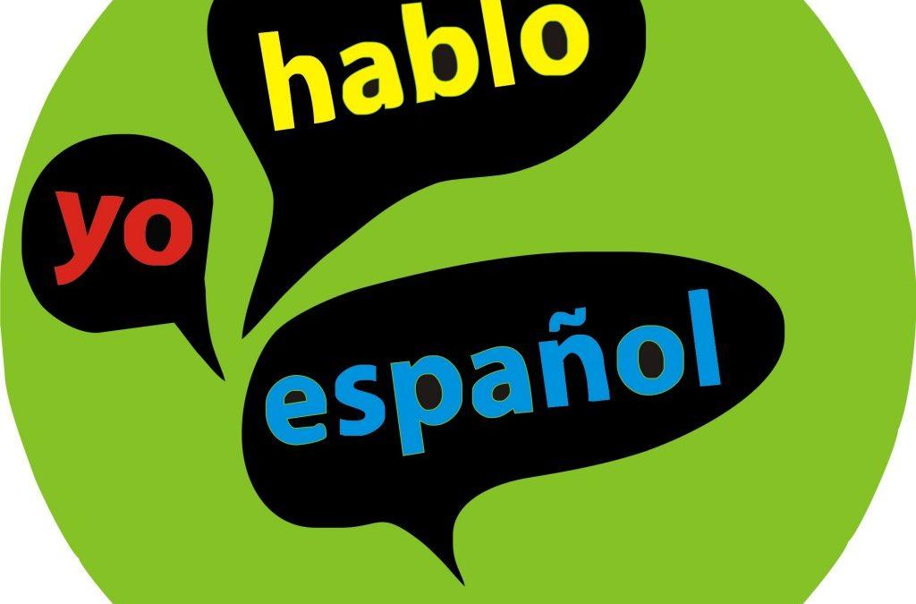 Espagnol avancé conversation – ANNULÉ