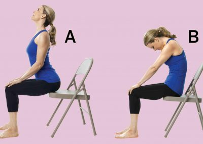 Pratique de yoga doux