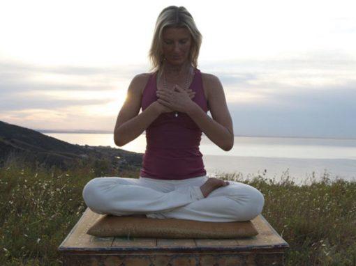 Méditation (ANNULÉ)