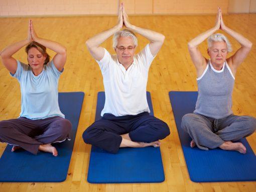 Yoga 2 (activité suspendue du 16 mars au 1er avril)