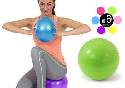 Yoga balle