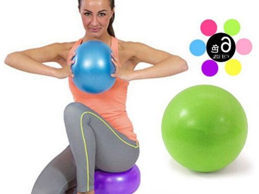 Yoga balle- ANNULÉ