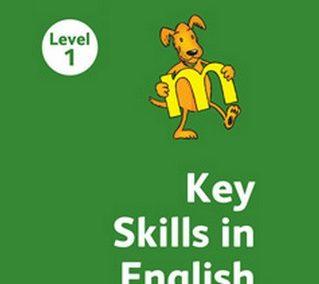 Anglais Niveau 1