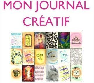 Journal créatif – Nouveauté à l'automne 2019