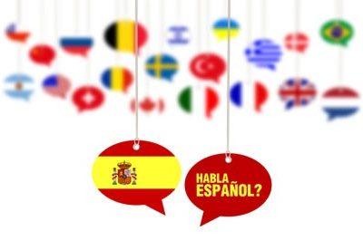 Espagnol débutant 2 (activité suspendue du 16 mars au 1er avril)