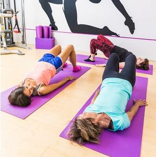 Flexibilité et mobilité (stretching) (activité suspendue du 16 mars au 1er avril)