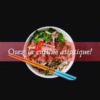 Cuisine du sud-est asiatique – Nouveau cours