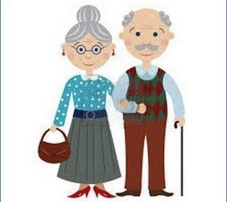 L'âge mûr et la vieillesse – transition et adaptation – Nouveau cours