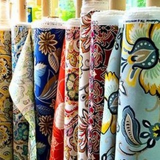 En savoir plus sur les textiles – Couture – Nouveau cours