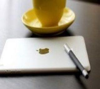 Tablette Ipad – Avancé – Nouveau cours