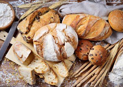 Fabrication de pain 2 – ANNULÉ